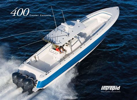 Intrepid Boats For Sale by Boats Intrepid Boats For Sale