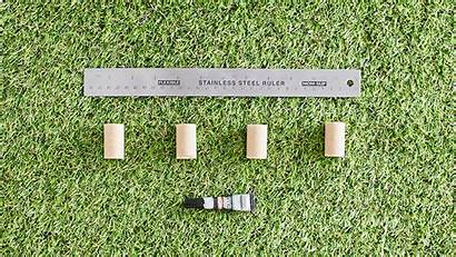 Dibber Seed Lawn Gluing Gardening Tescoliving Corks