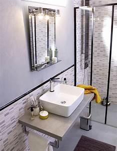 Aménager Salle De Bain : comment am nager sa salle de bain avec style la minute d 39 emy blog lifestyle ~ Melissatoandfro.com Idées de Décoration