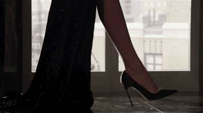 Aesthetic Heels Inspiration Animated Character Story Surprise
