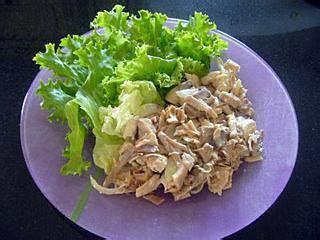 comment cuisiner des restes de poulet comment cuisiner reste de poulet