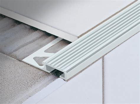step nosing for tiles stair nosing profile for ceramic and wood coverings