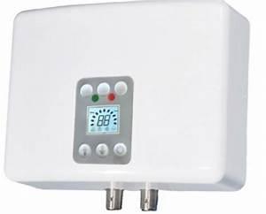 Chauffe Eau Electrique Instantané : mini chauffe eau lectrique instantan mini chauffe eau ~ Dailycaller-alerts.com Idées de Décoration
