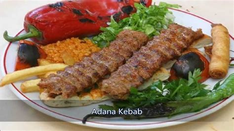 turkish kebab the best turkish kebabs youtube