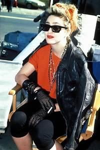 Déguisement Madonna Année 80 : d guisement ann e 80 les looks star qui assurent lors d 39 une soir e madonna pinterest ~ Melissatoandfro.com Idées de Décoration