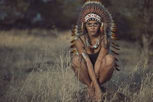 American Indian Crafts Kids