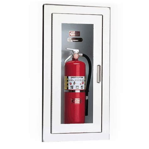 larsen fire extinguisher cabinets 2409 r3 larsen fire extinguisher cabinets 2409 fire extinguisher