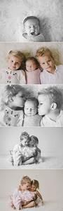 Geschwister Fotoshooting Ideen : newborn with siblings geschwister pinterest ~ Eleganceandgraceweddings.com Haus und Dekorationen