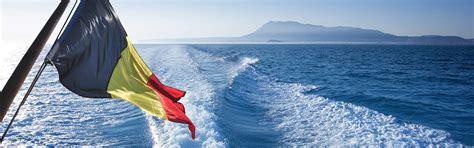 Boat Registration Flags by Registro De Yate Bajo La Bandera De B 233 Lgica Registro De