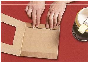 Créer Un Cadre Photo : les 25 meilleures id es de la cat gorie tutoriels cartonnage sur pinterest encadrement cadre ~ Melissatoandfro.com Idées de Décoration