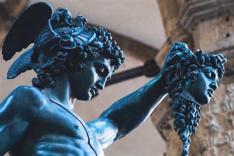 Online Private Experience: Mythology & Art: Chasing Medusa ...
