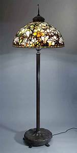 2 answers what is the floor lamp in steve jobs39 1982 With original tiffany floor lamp