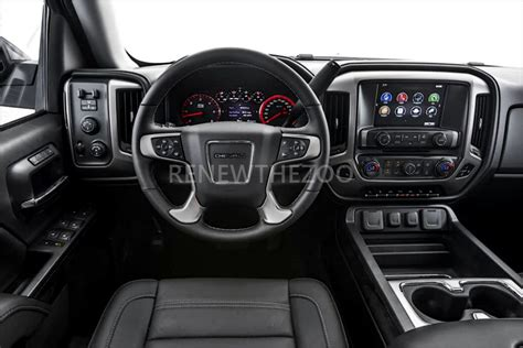 2019 gmc 2500 price gmc 2019 gmc 2500 denali interior photos 2019