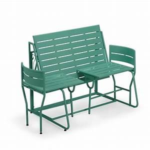 Table Salon Alinea : picnic le salon de jardin balcon transformable 2 en 1 guten morgwen ~ Teatrodelosmanantiales.com Idées de Décoration