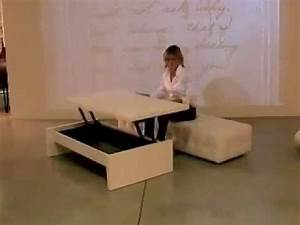YOYO Centre Table Dining Table YouTube