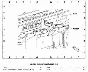 97 F350 Fuse Box Diagram
