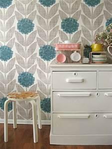 quel papier peint pour un couloir maison design bahbecom With idee de couleur pour salon 12 le papier peint en 52 photos pleines didees