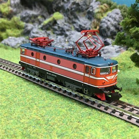 rc 2 n locomotive s 233 rie rc 2 sj fleischmann 736506 neuf