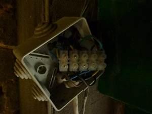 Roller Shutter Key Switch Wiring Diagram
