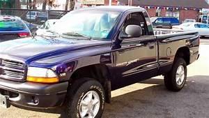 1998 Dodge Dakota Sport Reg Cab 4wd 2dr 5 2l V8 At