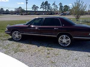 Pcolawestside 1996 Buick Park Avenue Specs  Photos