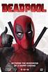 Deadpool (2016) Movie Poster on Behance