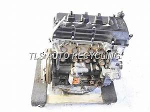2007 Toyota Tacoma Engine Assembly