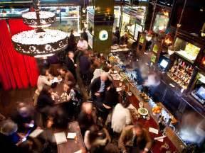 the breslin bar dining room restaurants in midtown new york