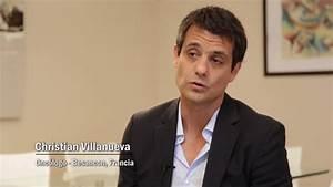 Christian Villanueva - Oncólogo - Besancon - YouTube