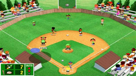 Backyard Sports by Let S Play Backyard Baseball Part 33 But Wait There S