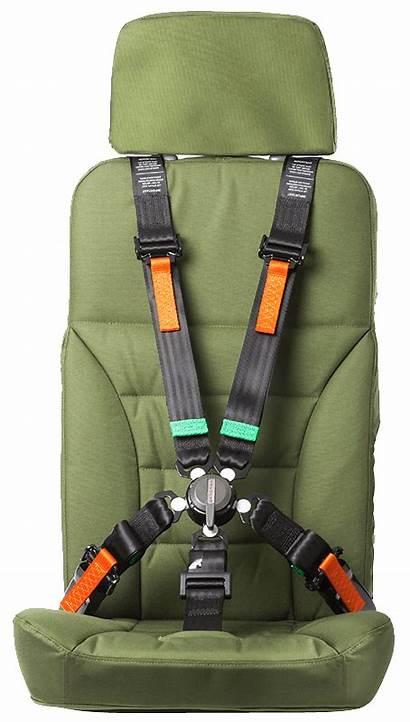 Troop Mobius Seat Seats Weight