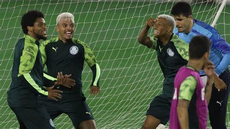 Palmeiras estreia no Mundial de Clubes; E ainda: a 35ª ...