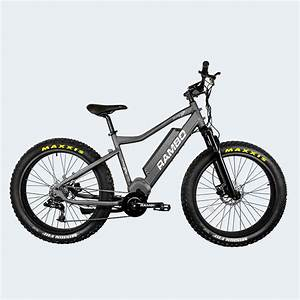 Rambo Nomad 750w Xps Carbon Xtreme Performance Electric Bike