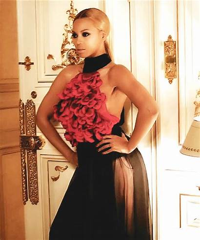 Beyonce Photoshoot Albun Knowles Fanpop Background Animated
