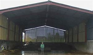 Batiment En Kit Bois : hangars en kit bois ~ Premium-room.com Idées de Décoration