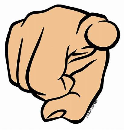Clipart Pointing Finger Clipground Cliparts
