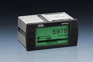Ba658c Flow Batch Controller  General Purpose