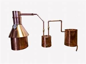 """""""WAW"""" 2 Gallon Copper Moonshine/Liquor Still"""