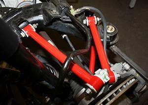 Rear Suspension Kit Package