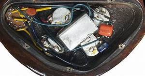 Gibson Eb3 Circuit Image  Series 1  Early 1970s   U0026gt  U0026gt  Flyguitars