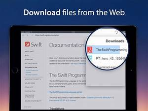 Video how to download and save the new songs from jworg for Download documents onto ipad