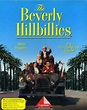 The Beverly Hillbillies (1993) DOS box cover art - MobyGames