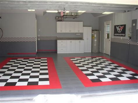 Racedeck Garage Flooring Tiles by Racedeck Garage Flooring Products I