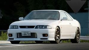 Gtr Japanese Cars Jdm R33 Wallpaper