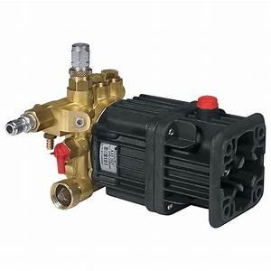 Comet Pump Pressure Washer Pump  U2014 2700 Psi  2 5 Gpm