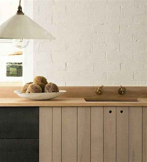 Küchenarbeitsplatten Aus Holz by 14 Bildbeispiele F 252 R Gelungenen Marmor Einsatz In Der