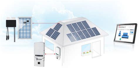 Residential Commercial System Carib Solar Tech