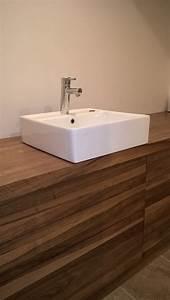 Meuble Salle De Bain Noyer : dressing rangement meuble tv ~ Melissatoandfro.com Idées de Décoration