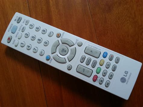 Genuine Lg Tv Remote Control For All Type (3d & Smart