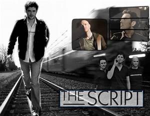 The Script Wallpaper - WallpaperSafari